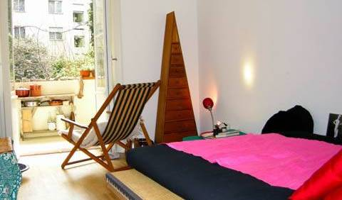 Business BB and Apartments - Get cheap hostel rates and check availability in Dusseldorf 30 photos