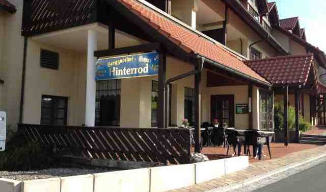 Hotel Hinterrod - Get cheap hostel rates and check availability in Hinterrod, best hostels for singles 6 photos