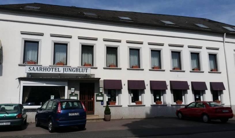 Saarhotel -  Saarburg 4 photos
