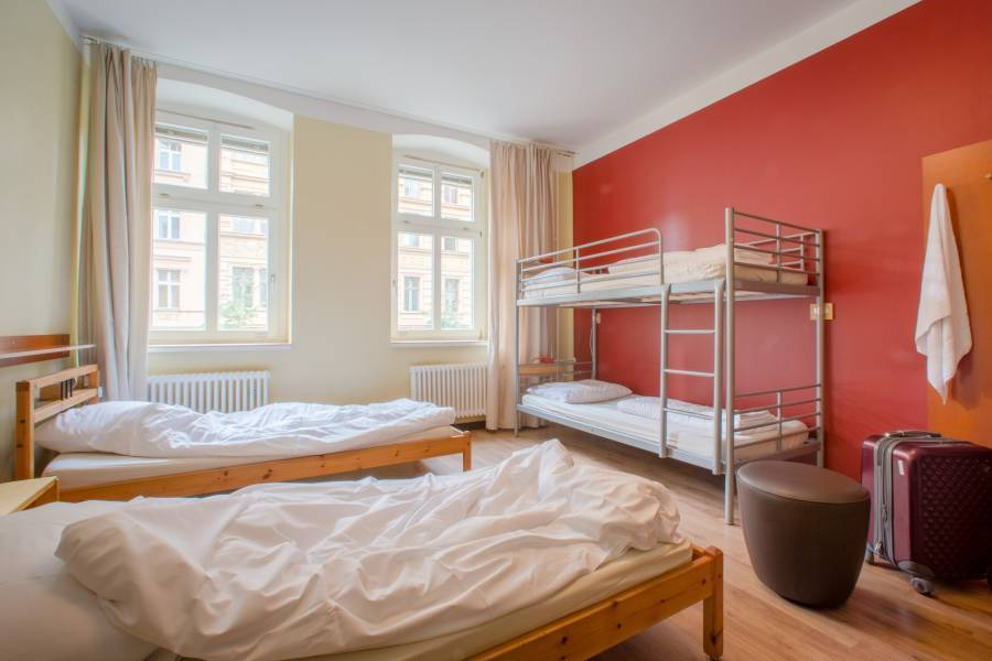 Eastseven Berlin Hostel, Berlin, Germany, hostels in ancient history destinations in Berlin