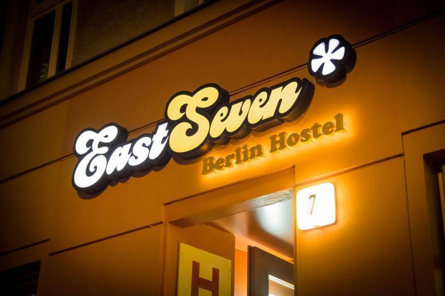 Eastseven Berlin Hostel, Berlin, Germany, Germany hostels and hotels