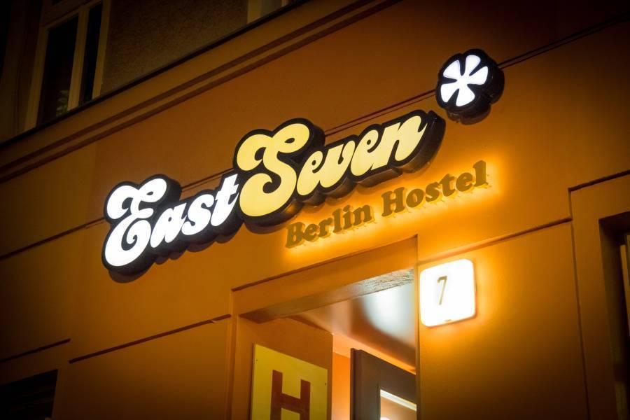 Eastseven Berlin Hostel, Berlin, Germany, Germany schroniska i hotele