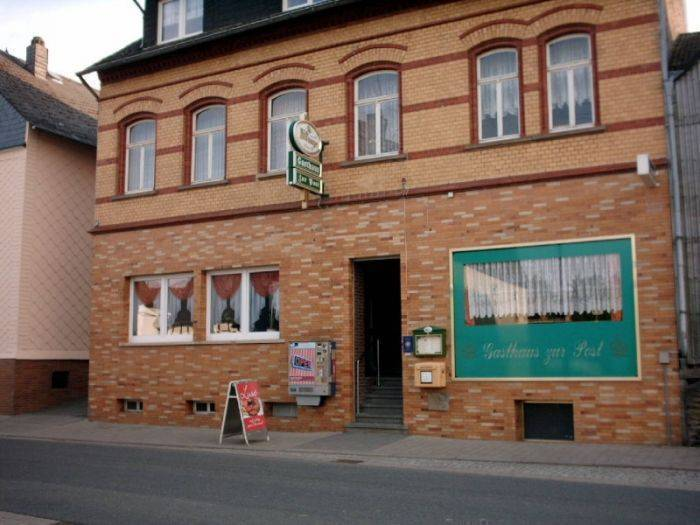 Gasthaus Pension Zur Post, Frankfurt Hahn, Germany, Top plaatsen om te bezoeken in Frankfurt Hahn