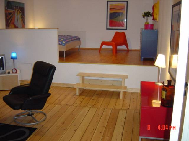 Goltz 20, Berlin, Germany, guaranteed best price for bed & breakfasts and hotels in Berlin