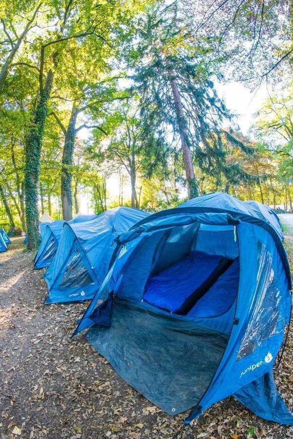 Munich All-Inclusive Camping, Munchen, Germany, Seyahat güzergahını nasıl planlayabilirim? içinde Munchen