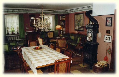 Old Doctor's House Bed And Breakfast, Markt Einersheim, Germany, Letto all inclusive & Colazioni e alloggi speciali in Markt Einersheim