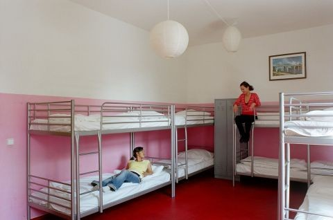 Pegasus Hostel, Berlin, Germany, big savings on bed & breakfasts in destinations worldwide in Berlin