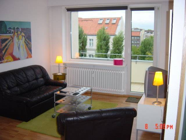 Pfaltburger 38, Berlin, Germany, savings on hostels in Berlin