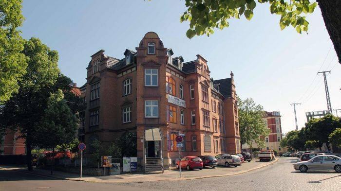 Re4 Hostel, Erfurt, Germany, Locais de viagem famosos e cama & Café da manhã dentro Erfurt