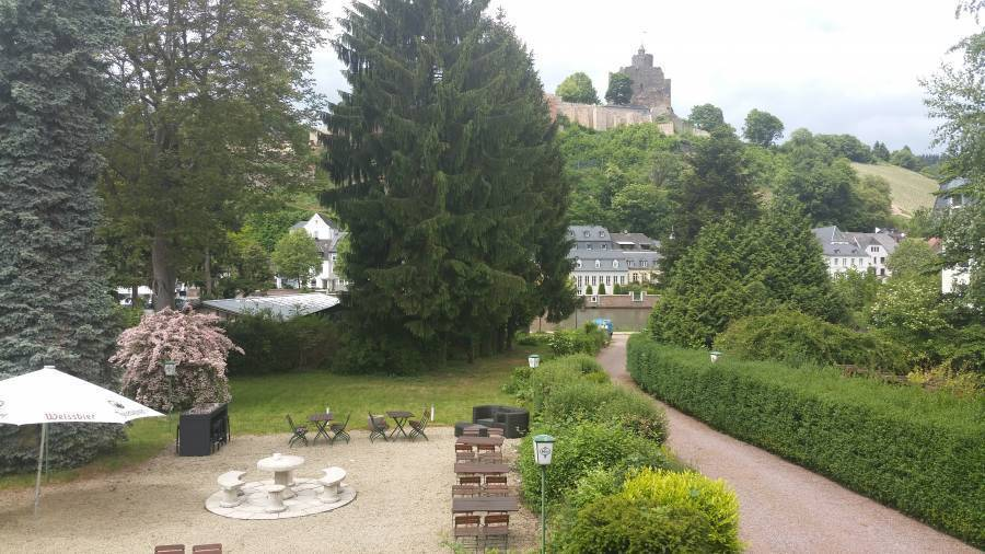 Saarhotel, Saarburg, Germany, everything you need for your holiday in Saarburg