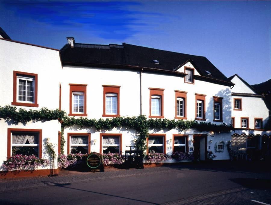 Weinhaus Hotel Zum Josefshof, Graach, Germany, Germany Pansiyonlar ve oteller