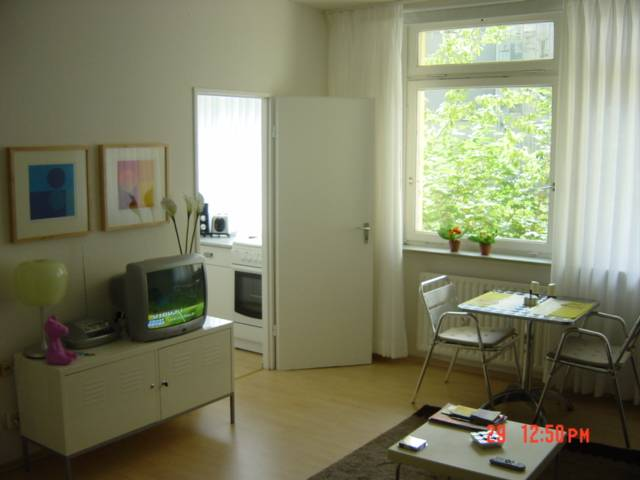 Winterfeld 11, Berlin, Germany, top rated hostels in Berlin