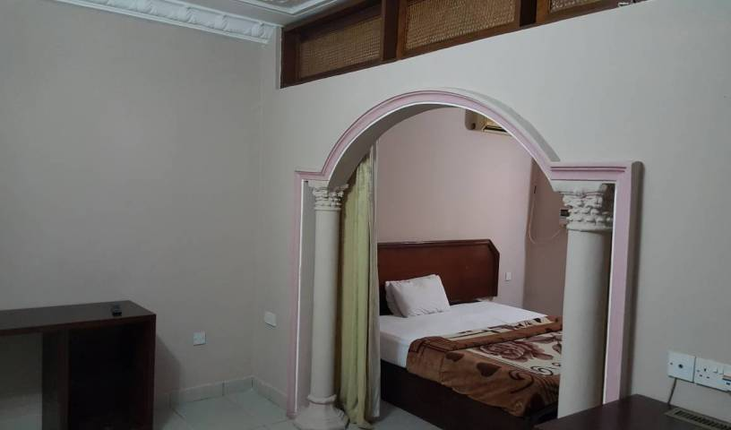 First Choice Hotel -  Accra, travel locations with volunteering opportunities in Nungua, Ghana 17 photos