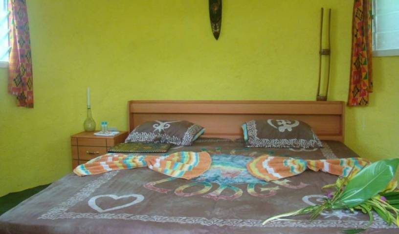 Soon Come - Get cheap hostel rates and check availability in Kokrobite, backpacker hostel 4 photos