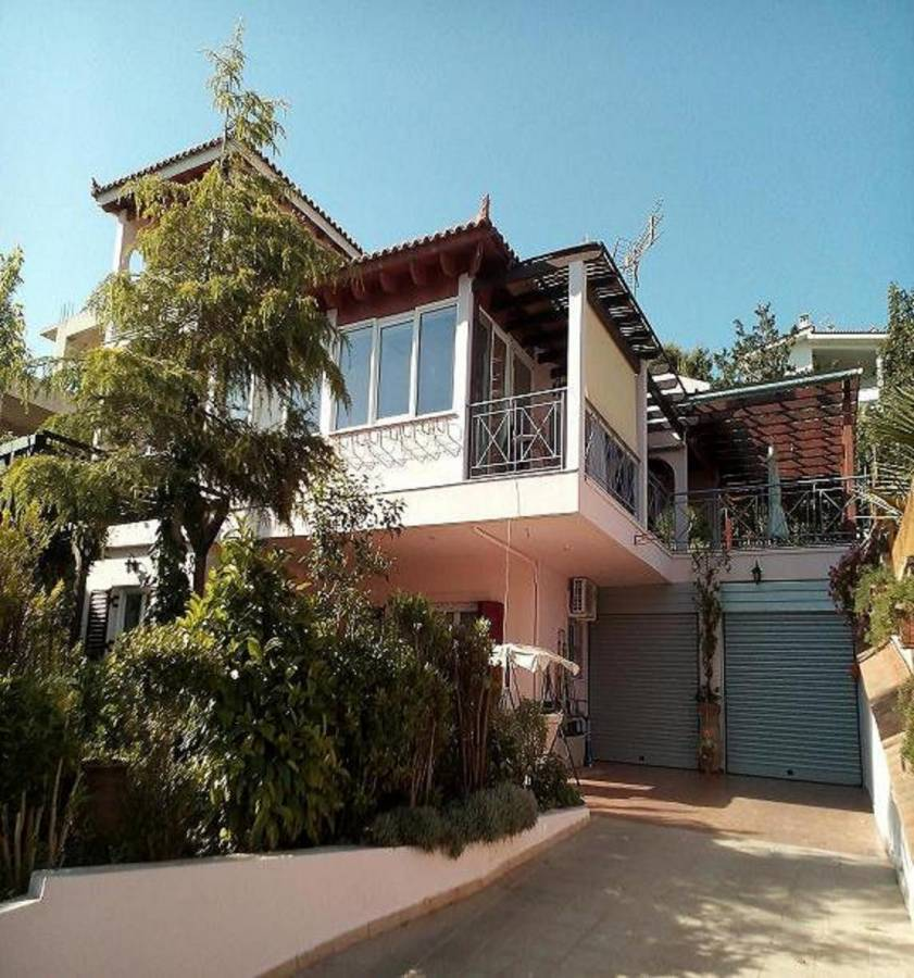 Amvrossios B and B, Palaia Fokaia, Greece, Greece bed and breakfasts and hotels