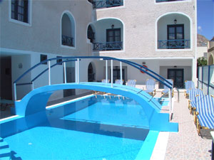 Anny Studios, Santorini, Greece, best bed & breakfasts near me in Santorini