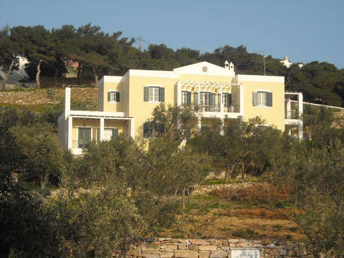 Archipelagos Apartments, Ermoupolis, Greece, savings on hostels in Ermoupolis