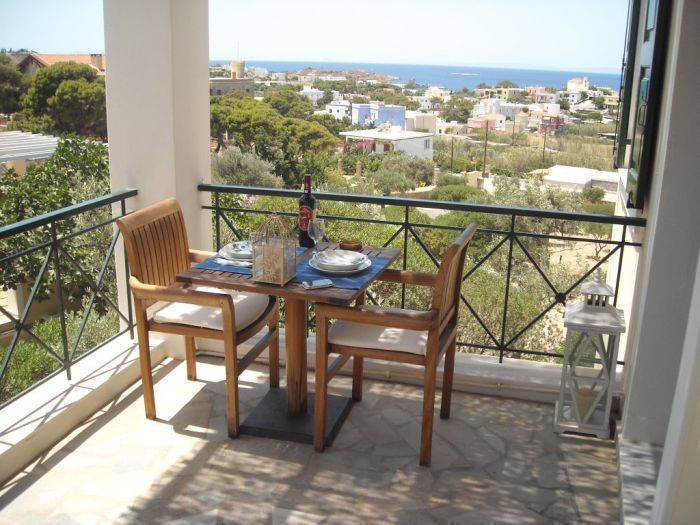 Archipelagos Apartments, Ermoupolis, Greece, Greece hostels and hotels