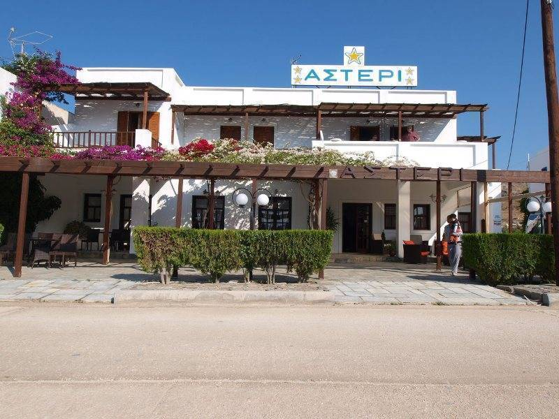 Asteri Hotel Serifos, Serifos, Greece, Greece bed and breakfasts and hotels