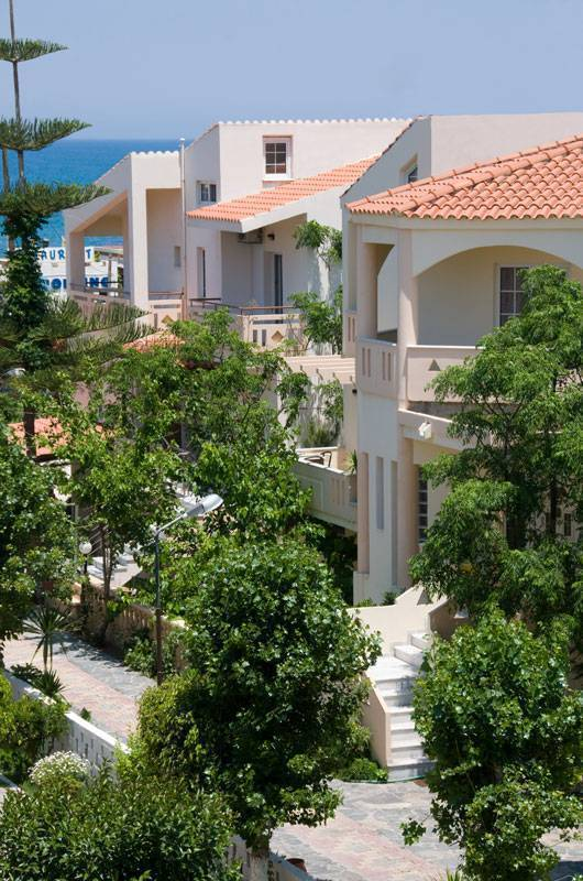 Bay View, Platanias, Greece, Greece bed and breakfasts and hotels