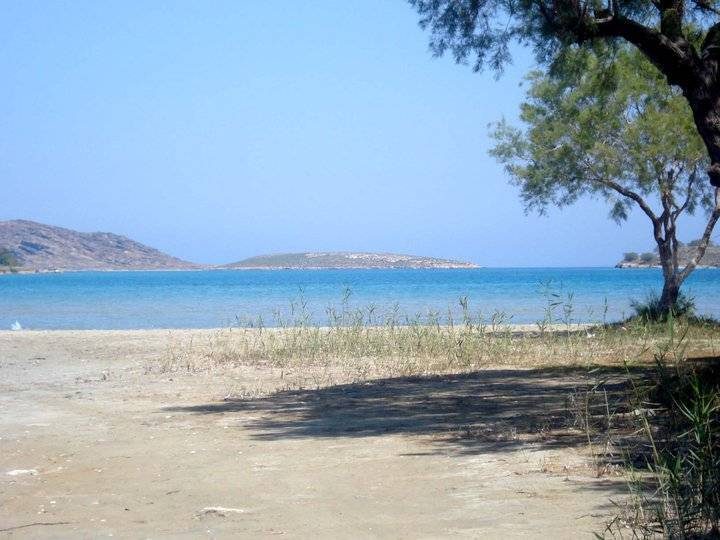 Camping Naoussa, Paros, Greece, Greece hostels and hotels
