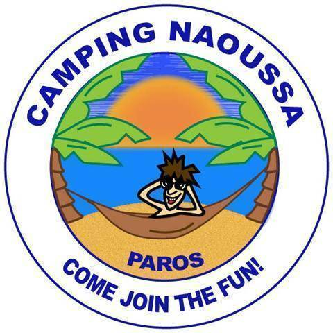 Camping Naoussa, Paros, Greece, top 5 cities with bed & breakfasts and hotels in Paros