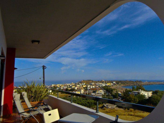 Caravella Luxury Apartments, Palaiochora, Greece, Greece hostels and hotels