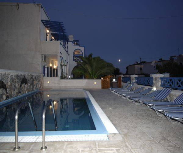 Villa Aretousa, Santorini, Greece, Greece hostels and hotels
