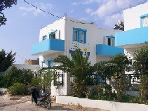 Cretasun Apartments, Agia Pelagia, Greece, Greece hostels and hotels