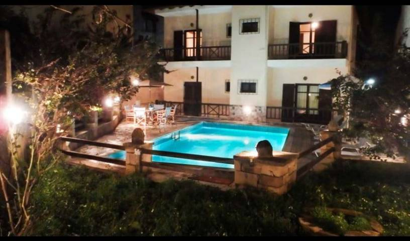 Amarandos Villa - Search available rooms and beds for hostel and hotel reservations in Rethymnon 51 photos