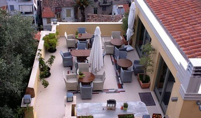 Amfitriti Palazzo - Search available rooms and beds for hostel and hotel reservations in Nafplio 14 photos