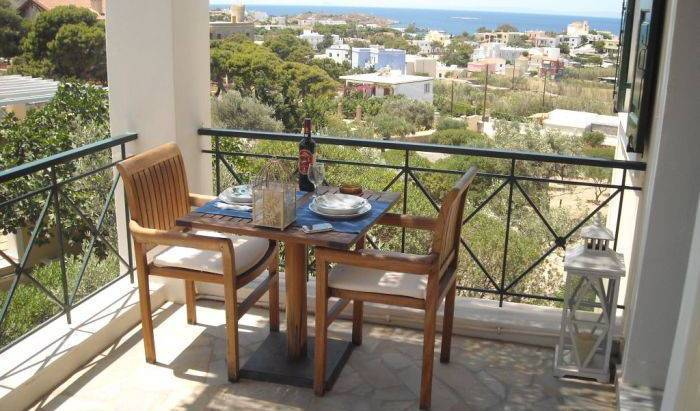Archipelagos Apartments -  Ermoupolis 23 photos