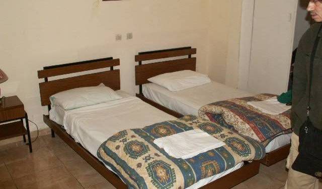 Athens House Hostel, bed and breakfast bookings 5 photos