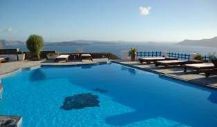 Atlantida Villas, 10 best cities with the best hostels in South Aegean, Greece 3 photos