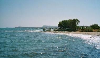 At The Cretan Sea -  Rethymnon 7 photos