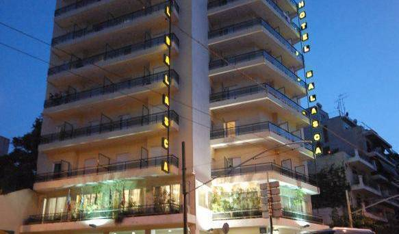 Balasca Hotel - Get cheap hostel rates and check availability in Athens 29 photos