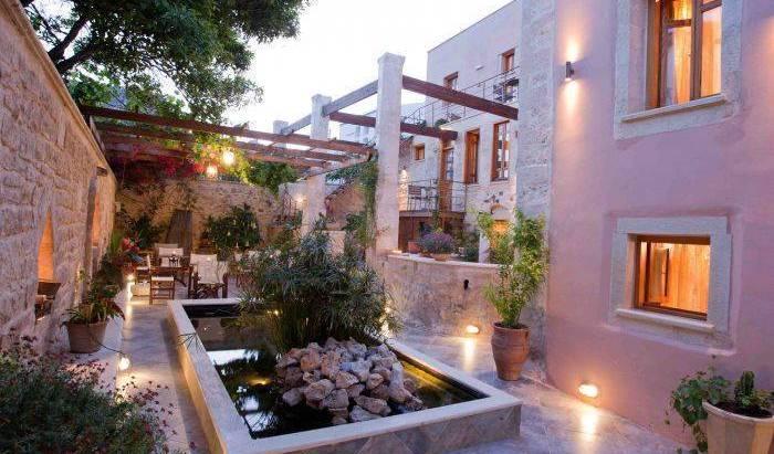 Casa Vitae -  Rethymnon 18 photos