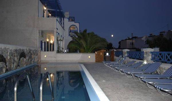Villa Aretousa - Search for free rooms and guaranteed low rates in Santorini 6 photos
