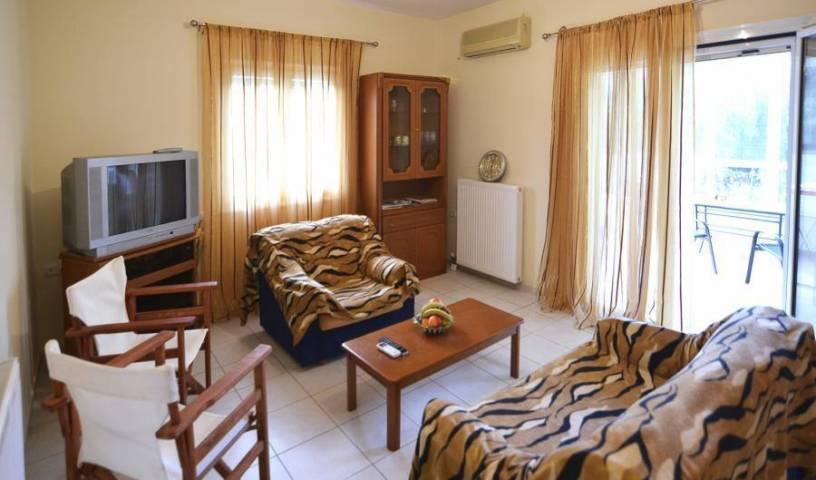 Dimitra Apts Zakros -  Zakros, bed & breakfasts near mountains and rural areas 64 photos