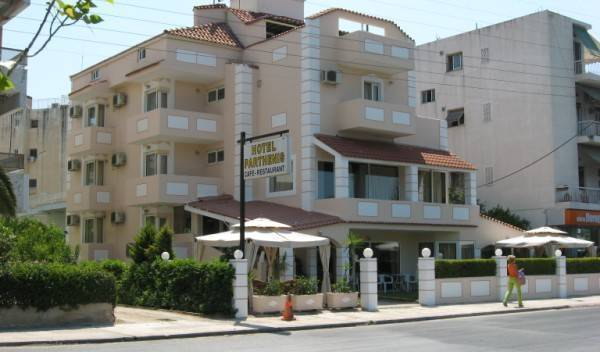 Hotel Parthenis -  Voula, bed & breakfasts for road trips in Agia Marina (Aegina), Greece 8 photos