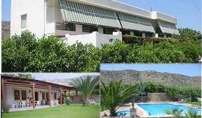 Matala Dimitris Villa - Search for free rooms and guaranteed low rates in Matala 7 photos