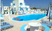 Pension Livadaros, alternative booking site, compare prices then book with confidence in Kamari, Greece 7 photos