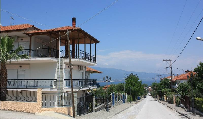 Veranda Verde - Search for free rooms and guaranteed low rates in Thessaloniki 10 photos