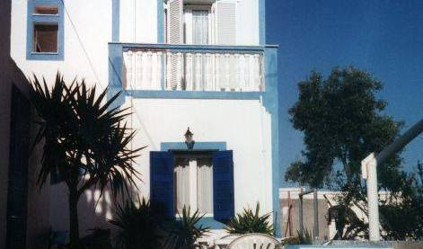 Villa Rosa Guest House - Search for free rooms and guaranteed low rates in Karteradhos 4 photos
