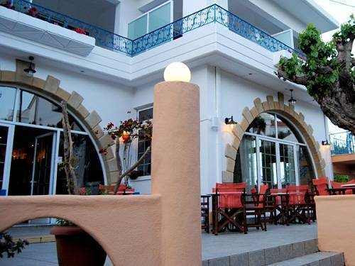 Effie's Dream Holiday Studios, Rodos, Greece, guesthouses and backpackers accommodation in Rodos