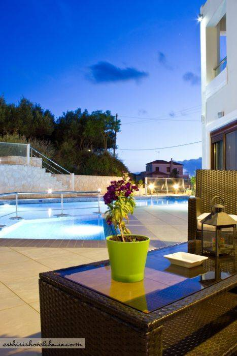 Esthisis Suites, Platanias, Greece, find activities and things to do near your hostel in Platanias