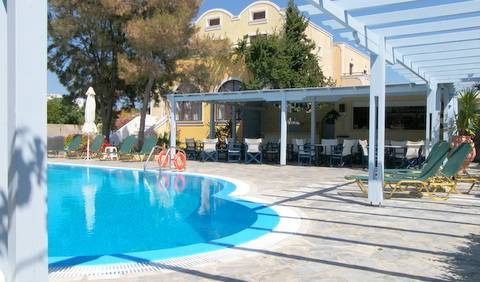 Hotel Anastasia Santorini, Nisos Thira, Greece, instant online booking in Nisos Thira