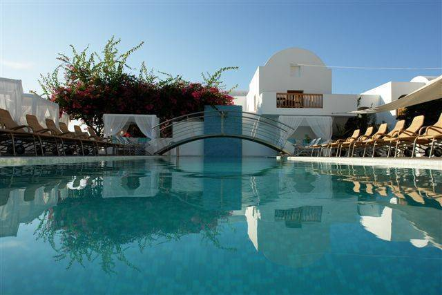 Hotel Aressana, Santorini, Greece, Greece bed and breakfasts and hotels
