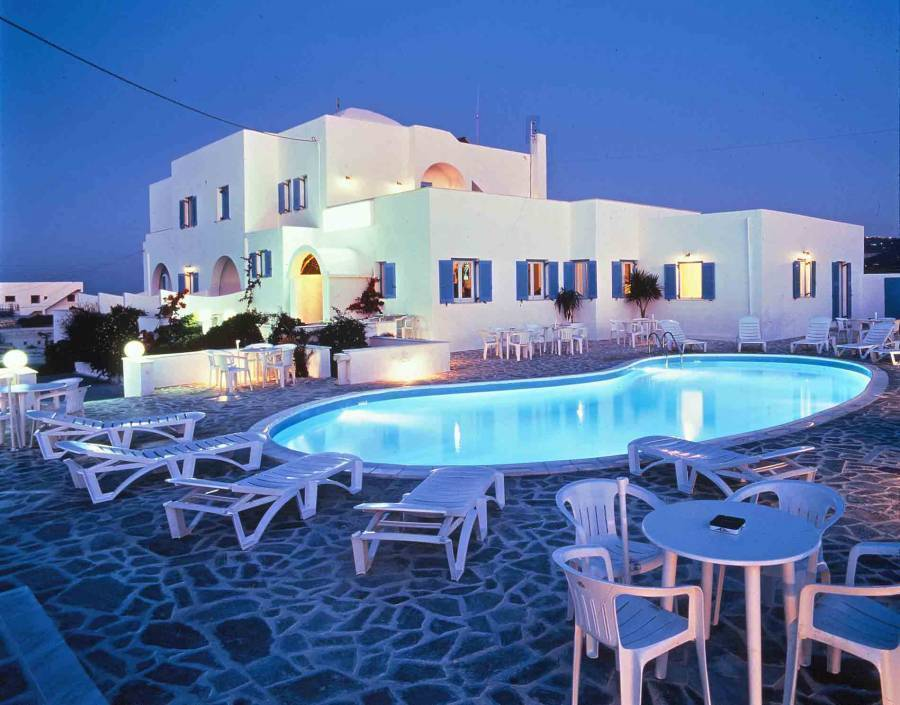 Hotel Babis, Santorini, Greece, Greece bed and breakfasts and hotels