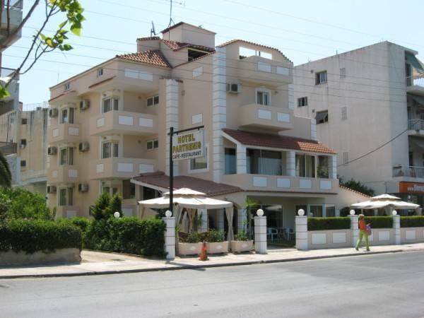 Hotel Parthenis, Voula, Greece, Greece bed and breakfasts and hotels